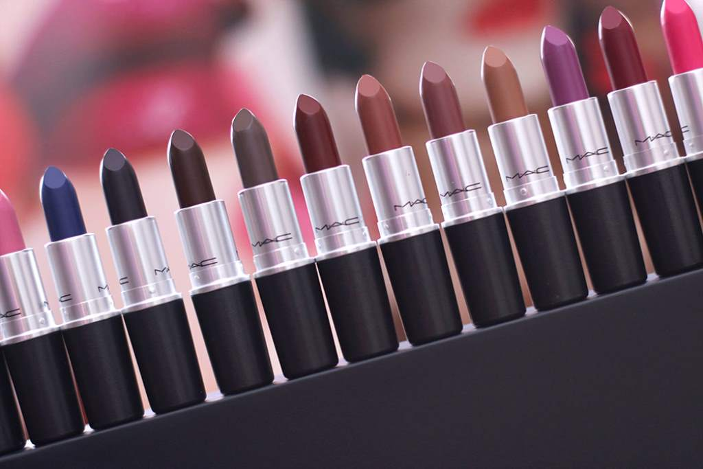 mac the matte collection