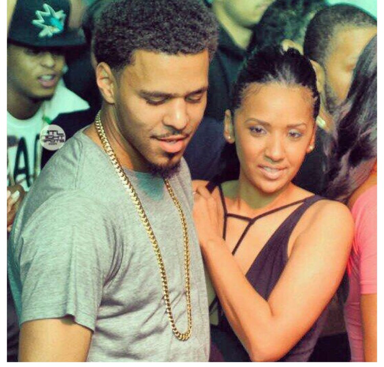 J Cole Girlfriend Ethiopian J.Cole Allegedl...