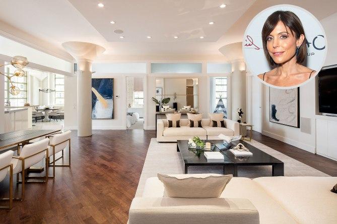 Bedroom Floor Cheryl